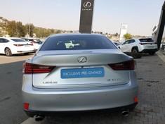2016 Lexus IS 200T EX Gauteng Rosettenville_3