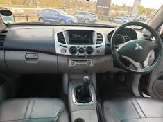 2014 Mitsubishi Triton 2.5 Di-d Pu Dc  Gauteng Rosettenville_3