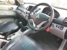 2014 Mitsubishi Triton 2.5 Di-d Pu Dc  Gauteng Rosettenville_4