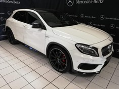 2015 Mercedes-Benz GLA-Class 45 AMG Western Cape