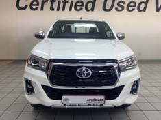 2019 Toyota Hilux 2.8 GD-6 RB Raider PU ECAB Limpopo Tzaneen_1