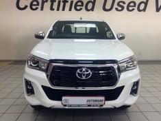 2019 Toyota Hilux 2.8 GD-6 RB Raider PU ECAB Limpopo Tzaneen_1