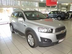 2015 Chevrolet Captiva 2.4 Lt A/t  Kwazulu Natal