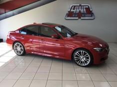2015 BMW 3 Series 320D M Sport Auto Mpumalanga