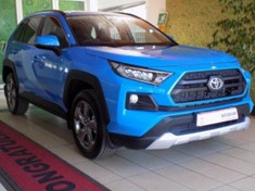 2019 Toyota Rav 4 2.0 GX-R CVT AWD Northern Cape