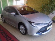2019 Toyota Corolla 1.2T XS CVT 5-Door Northern Cape Kuruman_0