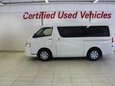 2017 Toyota Quantum 2.7 10 Seat  Western Cape Stellenbosch_2
