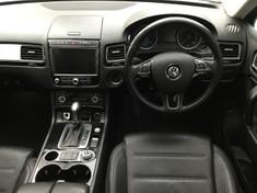 2016 Volkswagen Touareg GP 3.0 V6 TDI Escape TIP Gauteng Pretoria_2