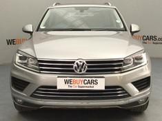 2016 Volkswagen Touareg GP 3.0 V6 TDI Escape TIP Gauteng Pretoria_3