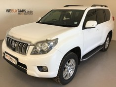 2011 Toyota Prado Vx 4.0 V6 At  Eastern Cape Port Elizabeth_0