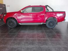 2019 Nissan Navara 2.3D LE 4X4 Double Cab Bakkie Western Cape Stellenbosch_2