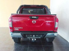2019 Nissan Navara 2.3D LE 4X4 Double Cab Bakkie Western Cape Stellenbosch_4