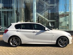2018 BMW 1 Series 120i M Sport 5-Door Auto Western Cape
