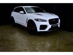 2019 Jaguar F-Pace 5.0 V8 SVR Gauteng Centurion_0