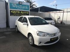 2014 Toyota Etios 1.5 Sport 5-Door Western Cape