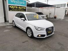2013 Audi A1 1.6tdi Ambition 3dr  Western Cape