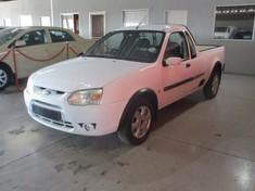 2011 Ford Bantam 1.6i Xlt P/u S/c  Gauteng