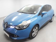 2014 Renault Clio IV 900 T expression 5-Door (66KW) Western Cape