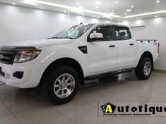 2012 Ford Ranger 2.2tdci Xls 4x4 Pu/d/c  Kwazulu Natal