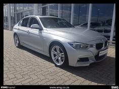 2016 BMW 3 Series 320i M Sport Auto Western Cape