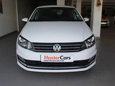 2018 Volkswagen Polo GP 1.6 Comfortline Eastern Cape East London_1
