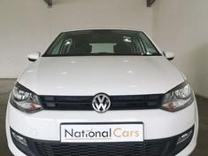 2014 Volkswagen Polo 1.6 Comfortline 5dr  Mpumalanga Secunda_1