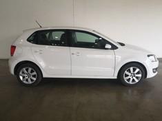 2014 Volkswagen Polo 1.6 Comfortline 5dr  Mpumalanga Secunda_2