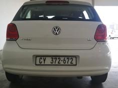 2014 Volkswagen Polo 1.6 Comfortline 5dr  Mpumalanga Secunda_3