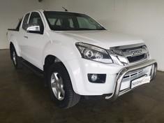 2016 Isuzu KB Series 300 D-TEQ LX Auto P/U E/CAB Mpumalanga
