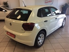2018 Volkswagen Polo 1.0 TSI Trendline Eastern Cape East London_1