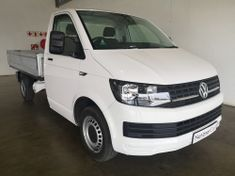 2016 Volkswagen Transporter T6 2.0TDi 75KW LWB P/U S/C Mpumalanga