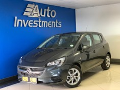 2019 Opel Corsa 1.0T Enjoy 5-Door Gauteng