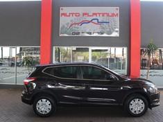 2017 Ford Focus 1.0 Ecoboost Ambiente Auto Gauteng Pretoria_2