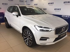 2019 Volvo XC60 T6 Inscription Geartronic AWD Gauteng