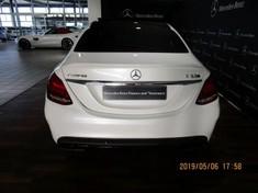 2017 Mercedes-Benz C-Class C63 AMG S Western Cape Cape Town_4