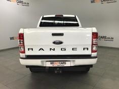2012 Ford Ranger 2.2tdci Xls Pu Dc  Gauteng Johannesburg_1