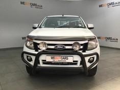 2012 Ford Ranger 2.2tdci Xls Pu Dc  Gauteng Johannesburg_3