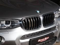 2017 BMW X3 xDRIVE 20d M-Sport G01 North West Province Klerksdorp_4
