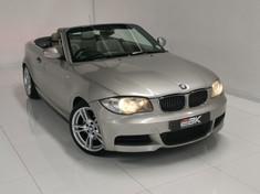 2010 BMW 1 Series 135i Convertible A/t  Gauteng