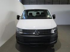 2019 Volkswagen Transporter T6 2.0TDi 75KW LWB PU SC Kwazulu Natal Pinetown_1