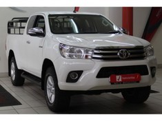 2017 Toyota Hilux 2.8 GD-6 Raider 4x4 Extended Cab Bakkie Mpumalanga