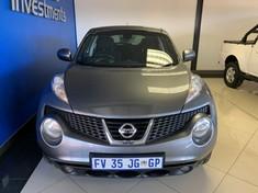 2012 Nissan Juke 1.6 Dig-t Tekna  Gauteng Vanderbijlpark_1