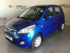 2010 Hyundai i10 1.2 Gls A/t  Kwazulu Natal