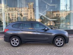 2016 BMW X1 sDRIVE20d Auto Western Cape