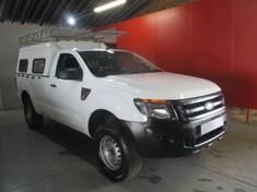 2014 Ford Ranger 2.2tdci Xl P/u S/c  Gauteng
