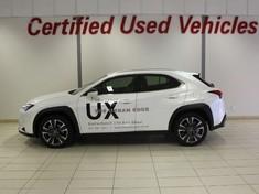 2019 Lexus UX 200 EX Western Cape Stellenbosch_2