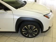 2019 Lexus UX 200 EX Western Cape Stellenbosch_3