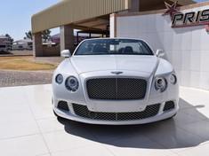 2012 Bentley Continental Gt Convertible W12 Gauteng De Deur_2