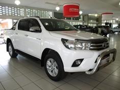 2017 Toyota Hilux 2.8 GD-6 RB Raider Double Cab Bakkie Kwazulu Natal