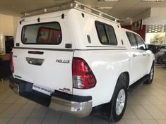 2016 Toyota Hilux 2.8 GD-6 Raider 4X4 Double Cab Bakkie Auto Eastern Cape Port Elizabeth_1